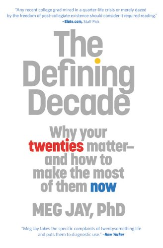 the defining age